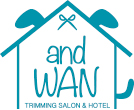 and WAN logo